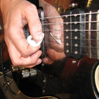 Sweep Picking Practice Tips