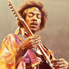 The Jimi Chord: That's Some Backwards Guitar, Bro!