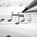 Learning Music Theory. The Beginning