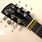 Tuning Your Guitar Good: For Beginners