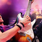 Motivating Yourself to Achieve More in Guitar Playing