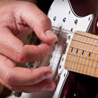 Right Hand Strength and Picking