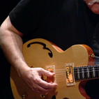 Leaving the Blues Scale Behind - with Andrew Wasson