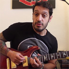 Lamb of God: 'Ghost Walking' Guitar Solo Lesson With Chris Zoupa