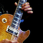 Writing Solos and Riffs With Scales