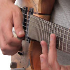 Cool Licks: Using Natural Harmonics