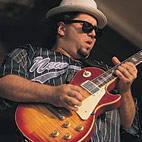 Introduction To Blues And Country Lead Guitar