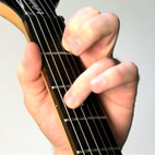 Dominant Suspended Chords