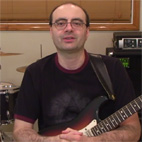 Modes for Rock and Metal Guitar Riffs