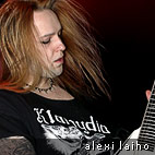 Alexi Laiho Gets Four New Signature Models