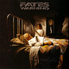Fates Warning: 'Parallels' Lineup To Reunite For Select Shows