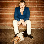 Introducing Nathaniel Rateliff, Rounder Records Debut Hitting Stores In April