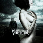 Bullet For My Valentine: 'Fever' Debuts No 3 On Billboard Album Chart