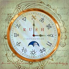 Rush: New Single Due 1 June
