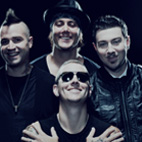 Gold Certification For Avenged Sevenfold's 'Nightmare'