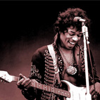 Jimi Hendrix Theme Park Gets Green Light