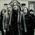Opeth: New Song Available Online