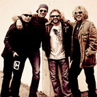 Chickenfoot: 'Big Foot' Video Released