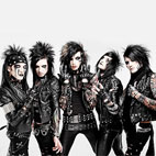 Black Veil Brides: 'Rebel Love Song' Video