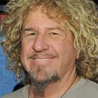 Sammy Hagar Says Van Halen Used Michael Anthony Tapes On Tour