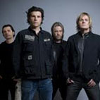 The Cult Working With Bob Rock On New Album