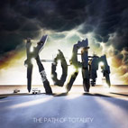 Korn: Audio Samples Of 'The Path Of Totality' Album