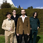 Tool US Tour Dates For 2012