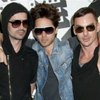 30 Seconds To Mars: No Plans To Split