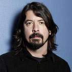 Dave Grohl On Grammys And Going Analog