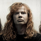 Dave Mustaine Against Gay Marriage