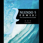 Nuendo 5 Power! Distributed By Alfred Music