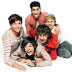 One Direction Set To Beat The Beatles' US Album Success?