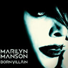 Marilyn Manson: 'Born Villain' Album Art, Track List