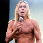 Iggy Pop: 'Music Today Is Like Cheap Drinks In A Bad Supermarket'