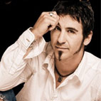 Sully Erna Performs Cover Of Metallica's 'Nothing Else Matters'