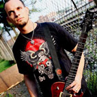 Mark Tremonti Unveils Solo Band