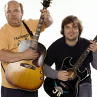 Tenacious D: 'Our Album Is Better Than Jack White's'
