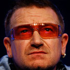 Bono Could Lose $342 Million After Facebook Shares Plummet