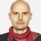Billy Corgan Criticises Pomposity Surrounding Radiohead