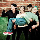 Red Hot Chili Peppers Announce Schedule For New Singles