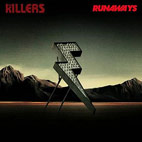 The Killers Unveil Artwork For 'Runaways' Single