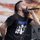 Killswitch Engage: 'We've Got Two Songs Completed For New Record'