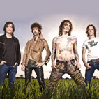 The Darkness Debut Studio Cover Of Radiohead's 'Street Spirit (Fade Out)'