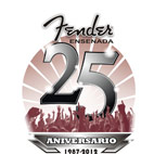 Fender Factory In Ensenada, Mexico Celebrates Silver Anniversary