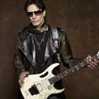 Steve Vai Tour Dates