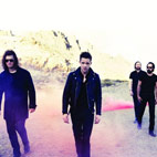 The Killers Confirm Tracklisting For New Album