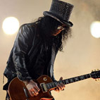 Slash: 'You Don't Need Confrontation And Volatility To Make Rock N' Roll Work'