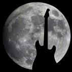 Axetrology! How The Moon May Affect Your Guitar