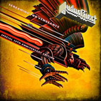 Judas Priest: Audio Samples Of Entire 'Screaming For Vengeance' 30th-Anniversary Edition
