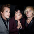 Green Day Debut Brutal New Video